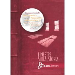 Stato Unitario e Mezzogiorno nell'epistolario di P. S. Mancini e F. De Sanctis