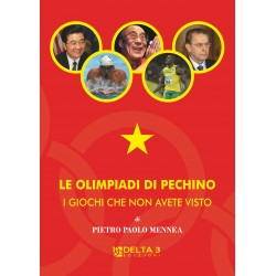 Le Olimpiadi di Pechino - I giochi che non avete visto
