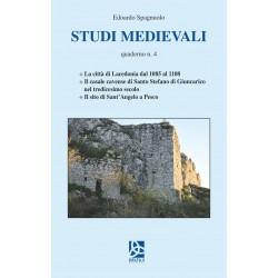 Studi Medievali 4