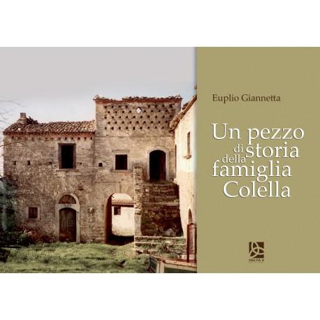 Un pezzo di storia della famiglia Colella