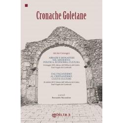 Cronache Goletane 1