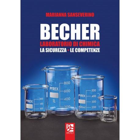 Becher - Laboratorio di chimica