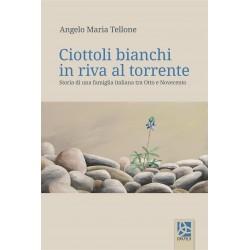 Ciottoli bianchi in riva al torrente - Storia di una famiglia italiana tra Otto e Novecento
