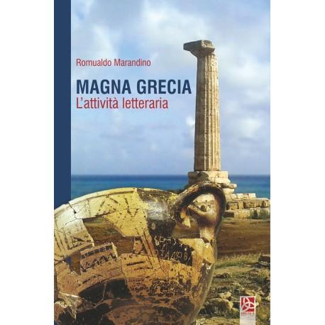 Magna Grecia - L'attività letteraria