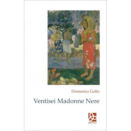 Ventisei Madonne Nere