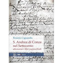 S. Andrea di Conza nel Settecento