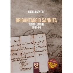Brigantaggio sannita - sedici lettere 1861-66