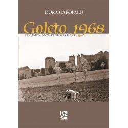 Goleto 1968 - Testimonianze di storia dell'arte