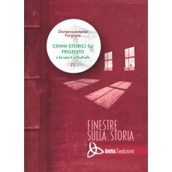Cenni storici su Frigento e la sua Cattedrale