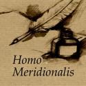 Homo meridionalis